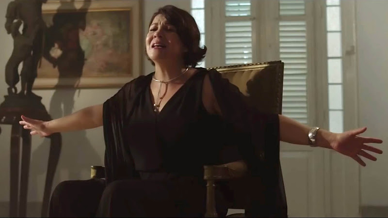 Ivette Cepeda - ¨Cosas del Corazón¨ - Videoclip - Dirección: Yeandro Tamayo Luvin. Portal Del Vídeo Clip Cubano - 01