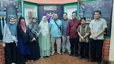 Panitia Indonesia Fundraising Award 2020