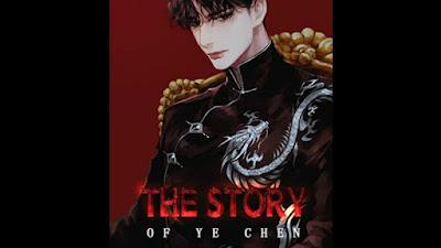 Novel the Story of Ye Chen pdf