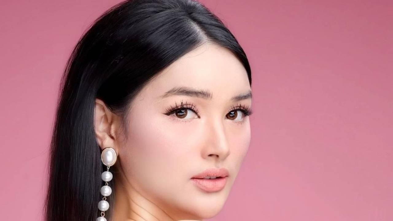 Francine Garcia – Most Beautiful Filipina Transgender Male to Female (MTF) Models