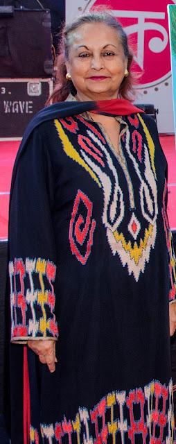 Mrs. Shirin Paul