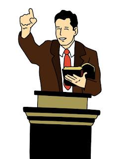 Saiba Como Pregar na Igreja