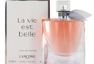 عطر La Vie Est Belle من Lancome