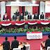 Mengagumkan, DPRD Kerinci Berhasil Selesaikan Pembahasan APBD 2020 dengan Cepat