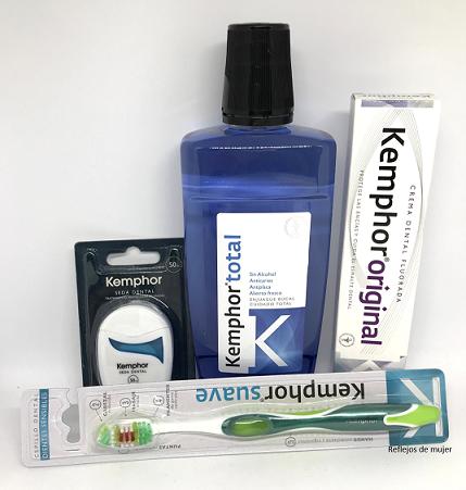 Productos Kemphor