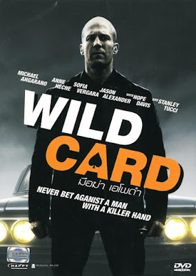 Wild Card 2015 Full Movie Download in 720p BluRay