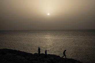 Nuvem de poeira do Saara pode mudar a cor do céu no Ceará, diz Funceme