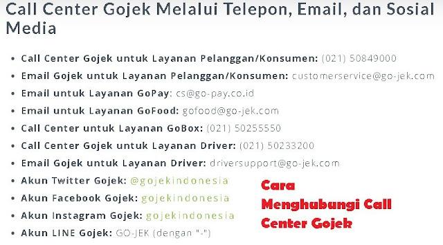 Apa yang dimaksud dengan Customer Service dan  Bagaimana Cara Menghubungi Customer Service