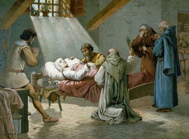 Colombo morreu há mais de 500 anos e eles ainda discutem sobre ele