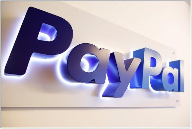 Paypal, Cara Buat dan Kemudahan Transaksi