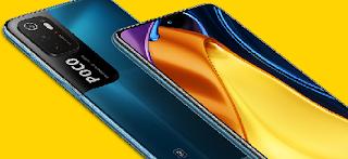 Ulasan Poco M3 Pro Smartphone Murah dengan Jaringan 5G