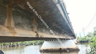 proyek rehabilitasi jembatan