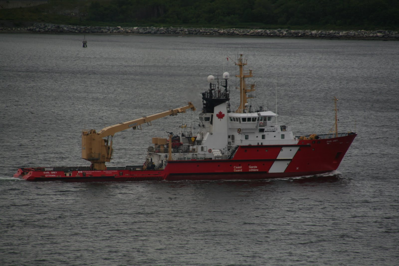 activity coast guard sexual ship