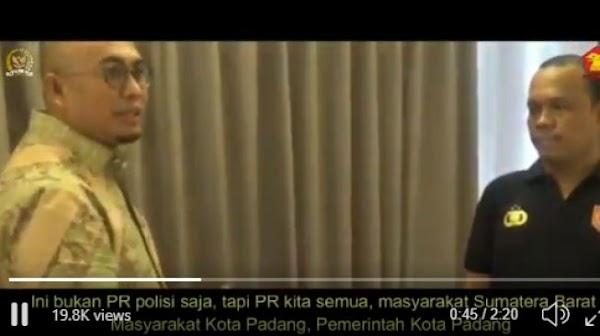 Soal Andre Gerebek PSK, Politisi Demokrat: Coba Cek CCTV Griya Pijat Jakarta