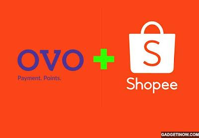 (Lengkap) Cara Membeli Barang di Shopee Menggunakan OVO