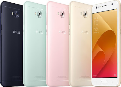 ASUS Zenfone 4 Selfie Pro (ZD552KL)