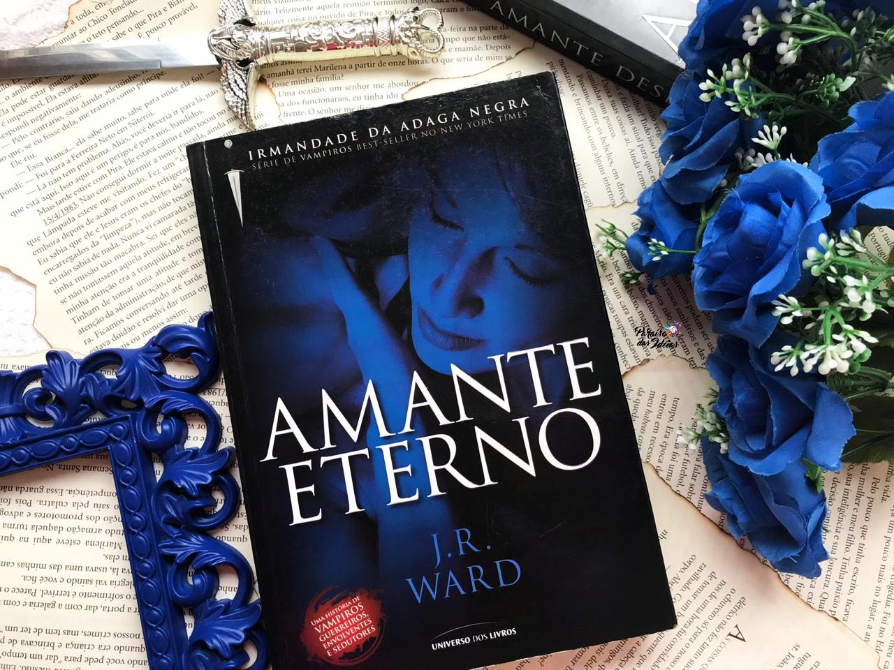 Amante Eterno Livro 02 || J.R Ward