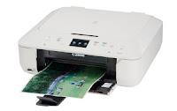 Canon PIXMA MG6660 Printer Driver