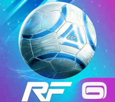 Aplikasi Game Bola Real Football