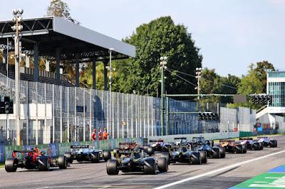 F1 qualifying duels