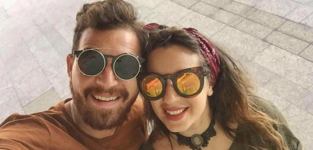 تحديث: تفاصيل وسبب إنفصال الممثل محمود حجازي عن أسما شريف منير أمس