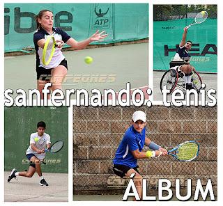 FOTOS Tenis San Fernando Aranjuez