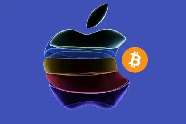 Apple to start supporting cryptocurrency soon