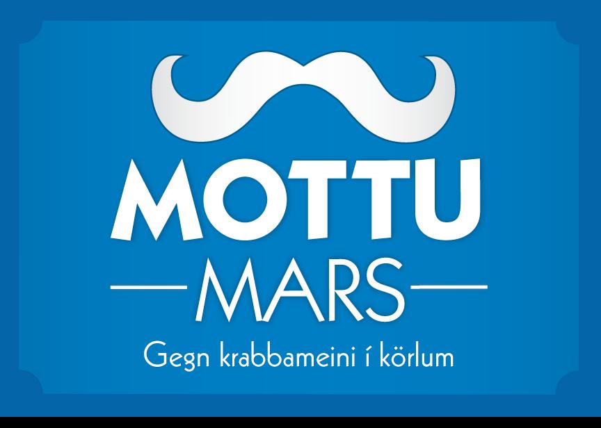 Mottu mars Iceland