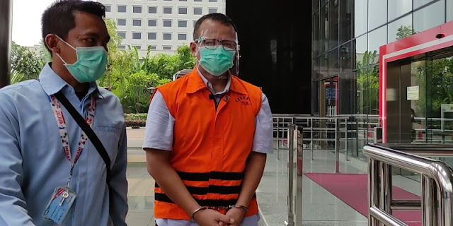 Penasihat Hukum Edhy Prabowo: Tuntutan 5 Tahun Dipaksakan, Jaksa Ambigu
