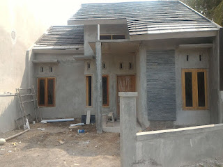 Rumah Baru Dijual Sedayu Bantul Yogyakarta di Argomulyo Siap Huni 2