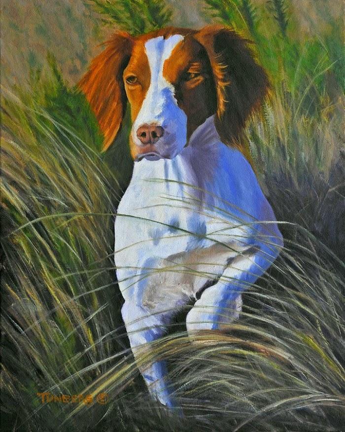 Животные дикой природы. Gail Tunberg
