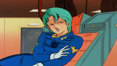 MS ZETA Gundam Episode 35 Subtitle Indonesia