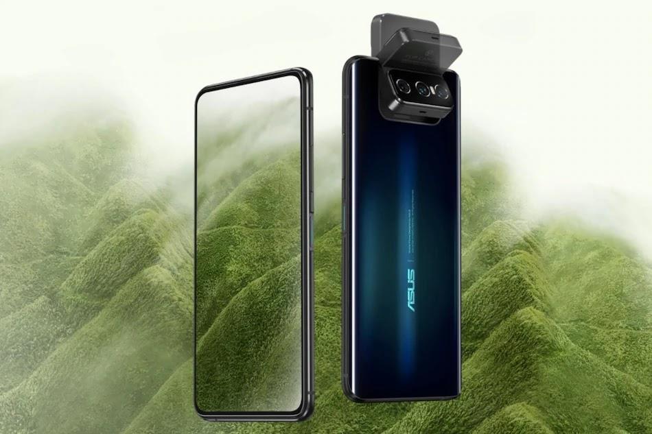 Harga Asus zenfone 7 pro Di Tahun 2021 Terbaru