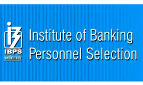 Institute of Banking Personnel Selection (IBPS) 2020 Jobs Recruitment
