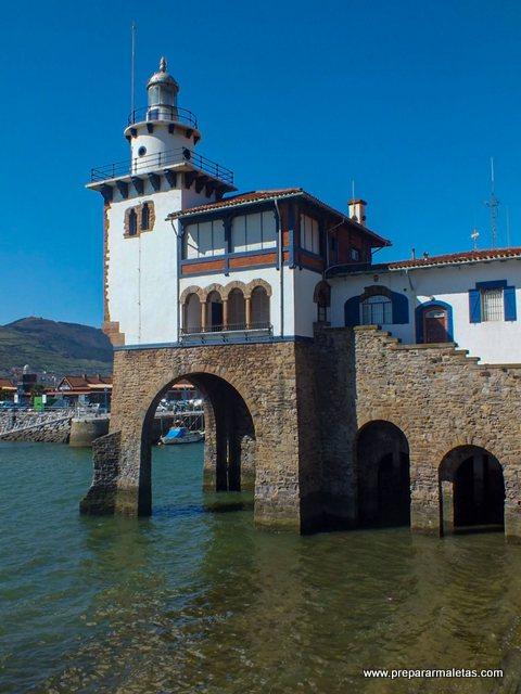 lugares bonitos para ver en el País Vasco