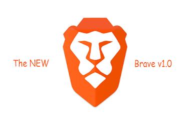 Новият Brave v1.0
