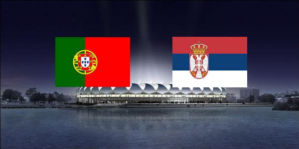 مشاهدة مباراة البرتغال وصربيا بث مباشر بتاريخ 07-09-2019 التصفيات المؤهلة ليورو 2020