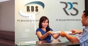 Keunggulan Jasa Scan Dokumen Dari RDS