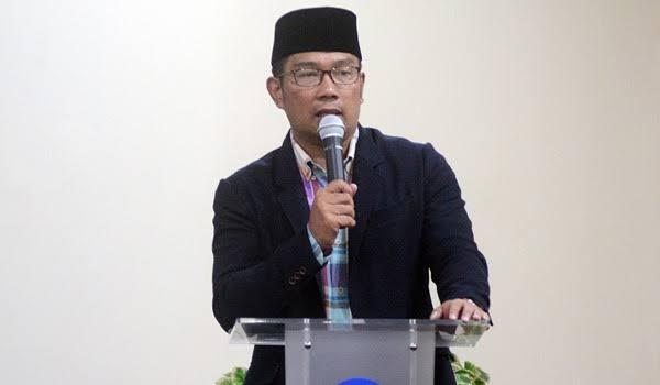 Ridwan Kamil Tak Akan Disuntik Vaksin Hasil Beli Pemerintah, Ini Alasannya