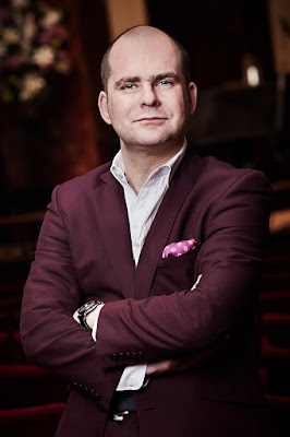 2021 ABO Classical Music Concert Hall Manager of the Year_John Gilhooly © Kaupo Kikkas.