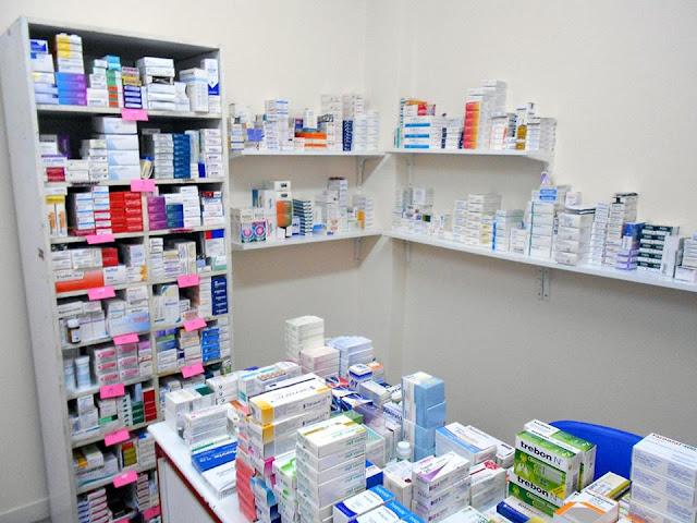 Πρέβεζα: Άμεσα αναμένεται η λειτουργία Κοινωνικού Φαρμακείου στο Δήμο Πρέβεζας