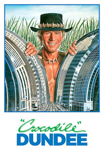 Crocodile Dundee [1986] [DVDR] [NTSC] [Latino]