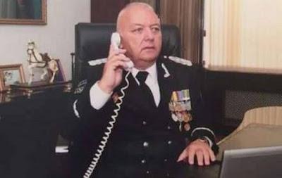 """Akif Çovdarov kabinetindəki """"ölmüş toyuğu"""" göstərib nə dedi?"""
