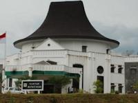 Hasil Quick Count Pilkada Kabupaten Nias 2020