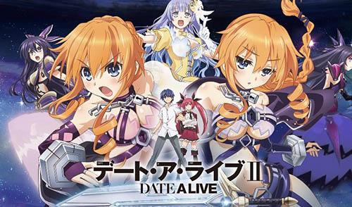 5 Rekomendasi Anime Romance Comedy Terbaik #3