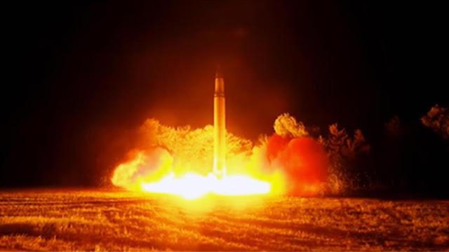 Nueva opción republicana: destruir misiles y la propia Pyongyang