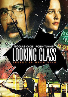 Looking Glass (2018) ταινιες online seires oipeirates greek subs