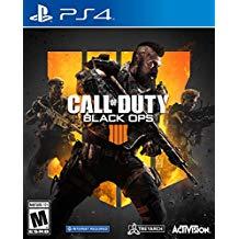 PlayStation 4 Black Friday Video Game Deals