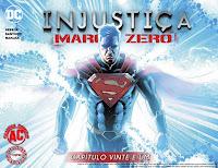Injustiça - Marco Zero #21