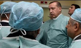 """عاجل...إصابة الرئيس التركي رجب اردوغان بالسرطان ودخولة العمليات الان """"اضغط للتفاصيل"""""""